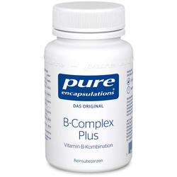 PURE ENCAP B COMPLEX PLUS